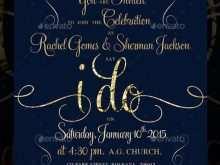 98 Best Royal Blue Wedding Invitation Template Templates with Royal Blue Wedding Invitation Template