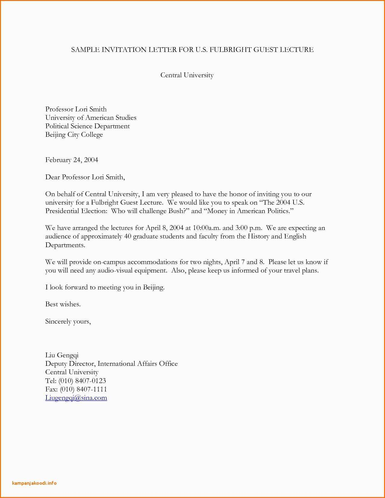 98 Create Formal Conference Invitation Letter Template Psd File By Formal Conference Invitation Letter Template Cards Design Templates