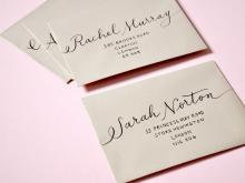 98 Customize Sample Wedding Invitation Envelope PSD File by Sample Wedding Invitation Envelope