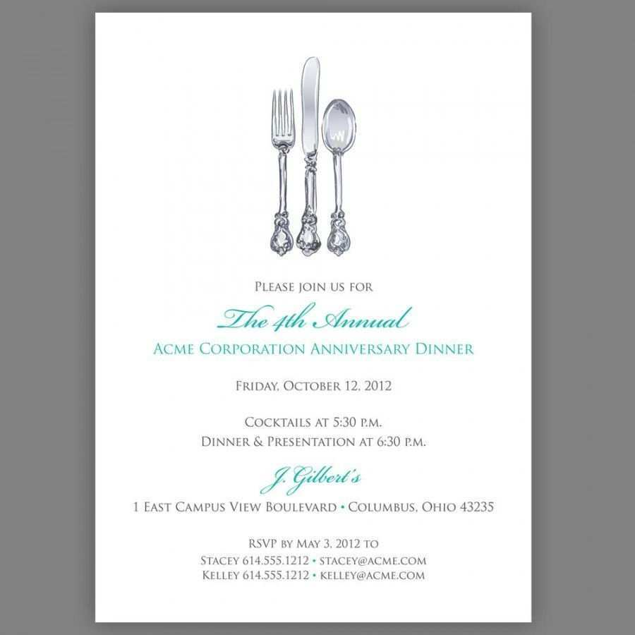 98 Report Formal Lunch Invitation Template in Word by Formal Lunch Invitation Template