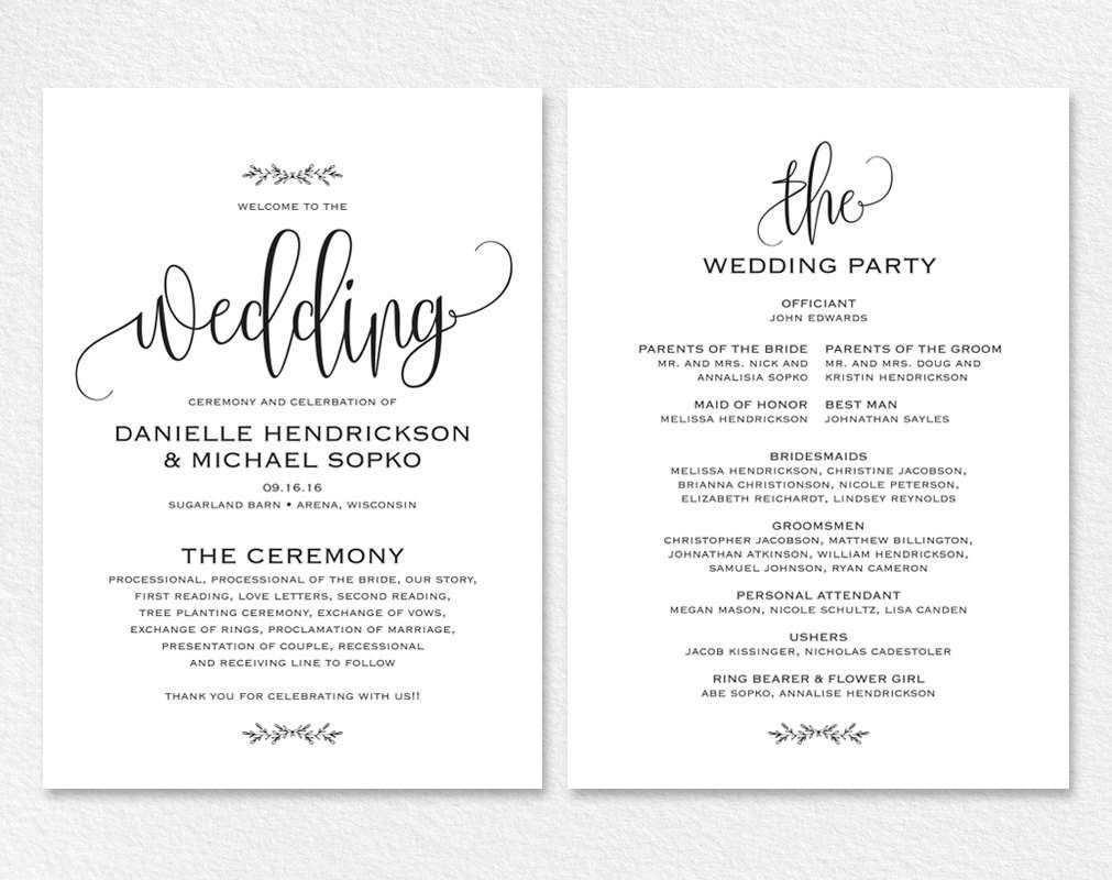 99 Customize Wedding Invitation Template Doc Maker by Wedding Invitation Template Doc