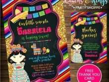99 How To Create Party Invitation Template Mexican Maker by Party Invitation Template Mexican