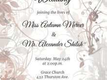 99 Visiting Invitation Card Format For Marriage in Photoshop by Invitation Card Format For Marriage