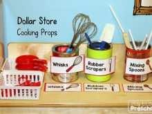 15 Blank Preschool Cookie Recipe Card Template With Stunning Design by Preschool Cookie Recipe Card Template