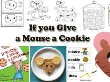 27 Best Preschool Cookie Recipe Card Template Now for Preschool Cookie Recipe Card Template