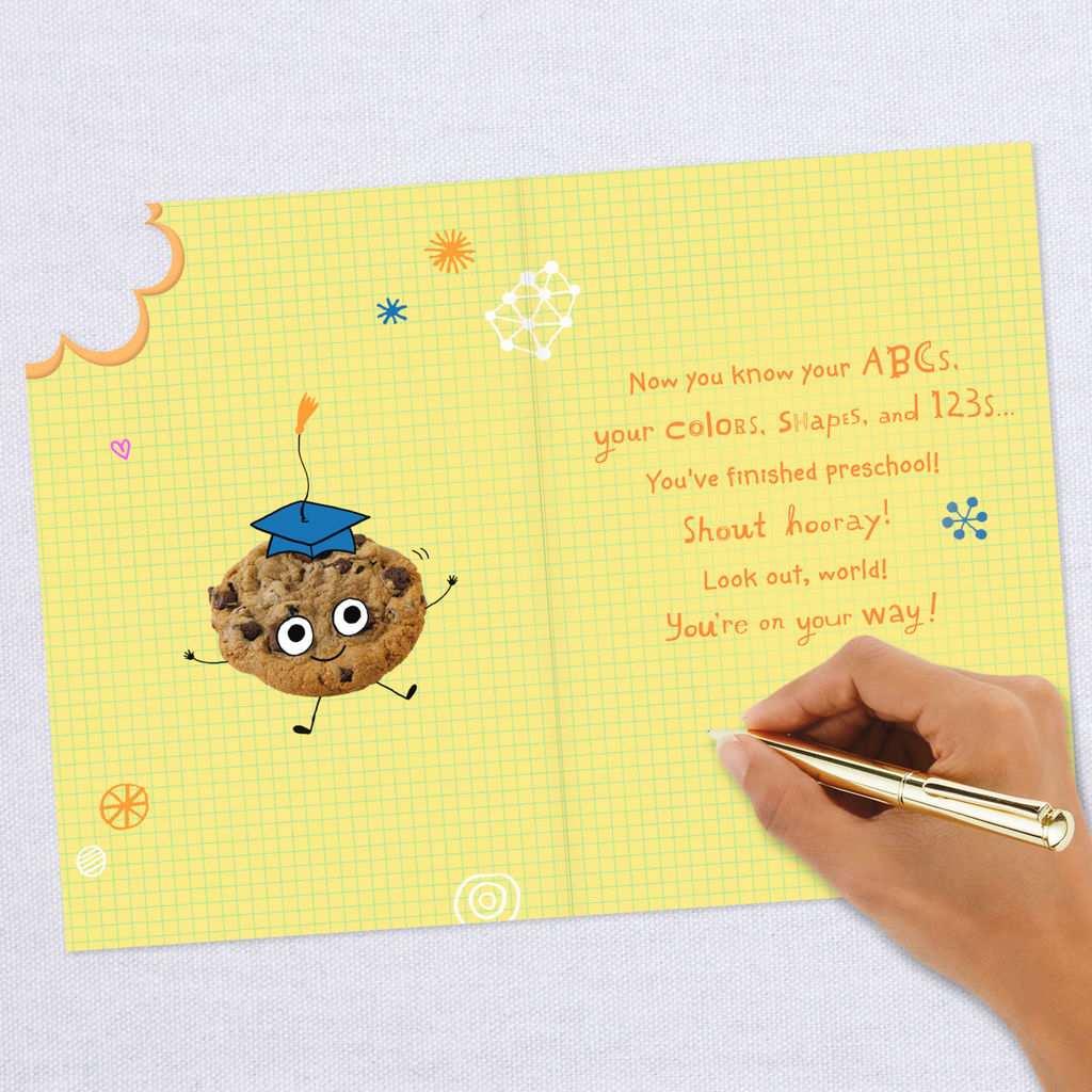 49 Printable Preschool Cookie Recipe Card Template in Photoshop for Preschool Cookie Recipe Card Template