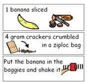 59 Report Preschool Cookie Recipe Card Template For Free with Preschool Cookie Recipe Card Template