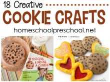 79 Creative Preschool Cookie Recipe Card Template Photo for Preschool Cookie Recipe Card Template