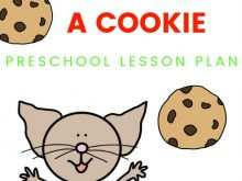85 Create Preschool Cookie Recipe Card Template For Free for Preschool Cookie Recipe Card Template